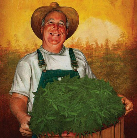 WESTWORD: Can hemp escape the role of marijuana's sober stepsister?