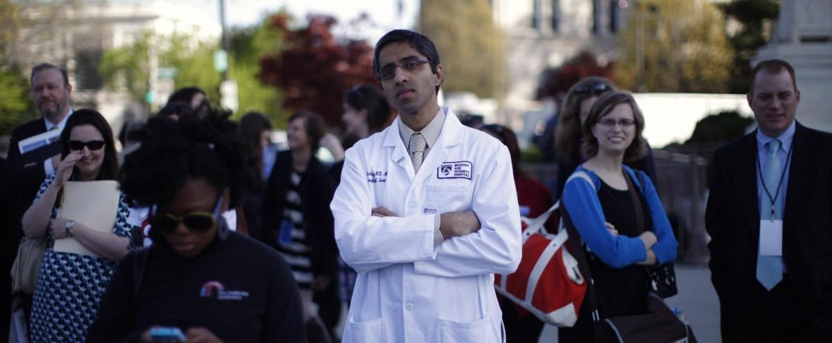 US Surgeon General Confirms That Medical Marijuana Works